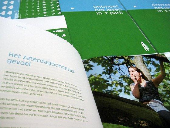 Brochure Koopwoningen